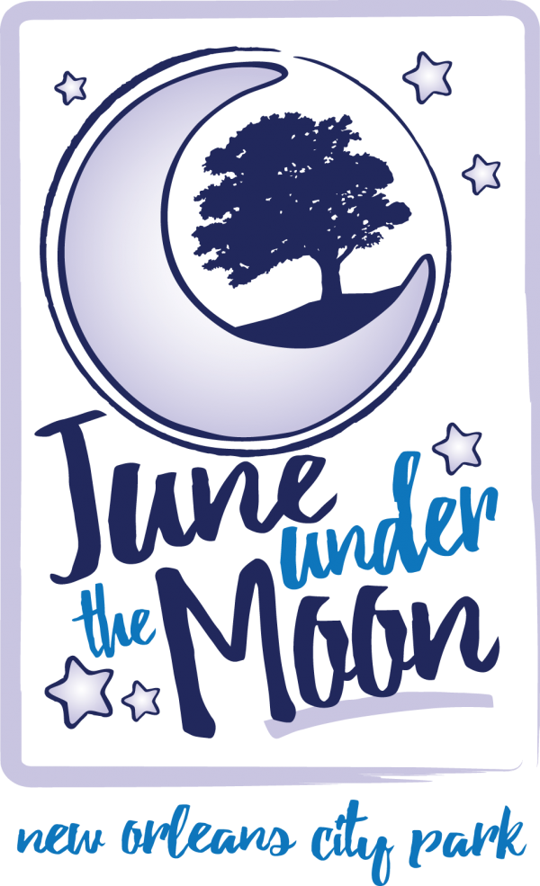 June Calendar New Orleans : June under the moon new orleans city park