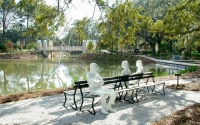 Sydney and Walda Besthoff Sculpture Garden opens