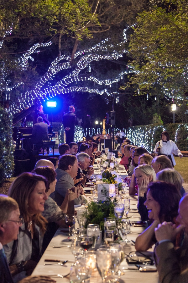 Magic In The Moonlight Sponsors New Orleans City Park