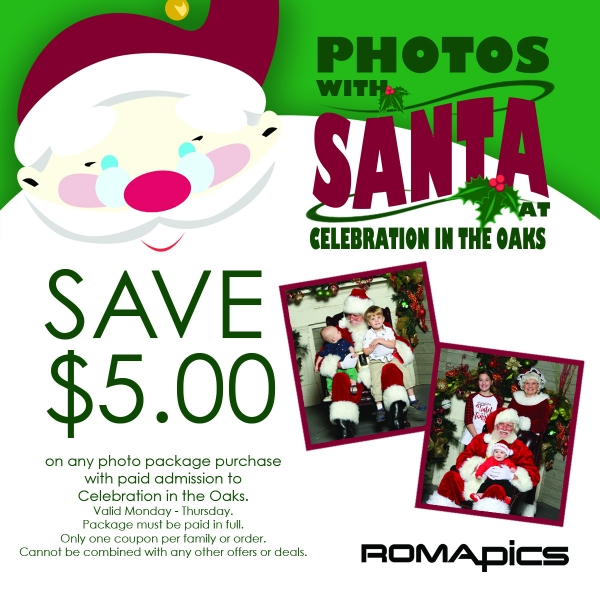 Coupon: print and bring to CITO or show it to RP on your smart phone.