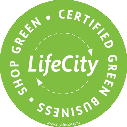 We are a Life City Premium Member